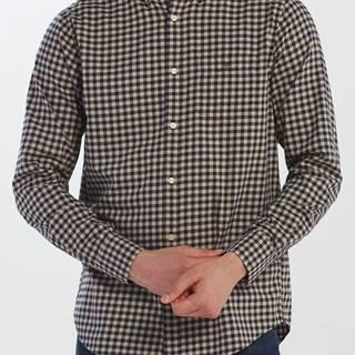 Košile  D1.Winter Twi Buffalo Check Reg Bd