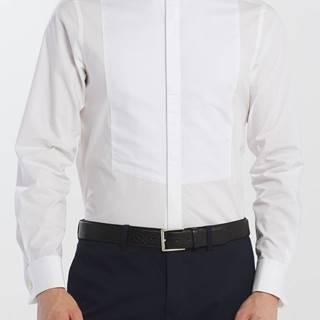 Košile  D2. Tp Tuxedo Shirt Slim Spread