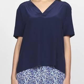 Košile Gant G2. Silk Pop Over