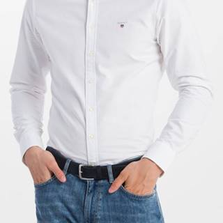 Košile Gant The Oxford Shirt Slim Bd