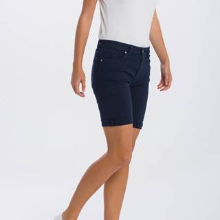 Šortky  O2. Slim Twill Shorts