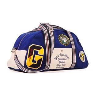 Sportovní Taška  D1. The  Spring Varsity Bag