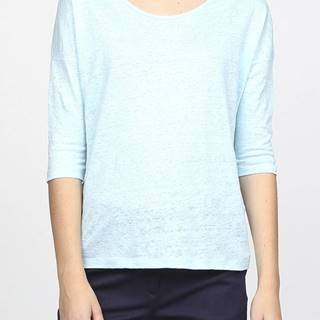 Tričko Gant O2. Linen 3/4 Sleeve Tunic