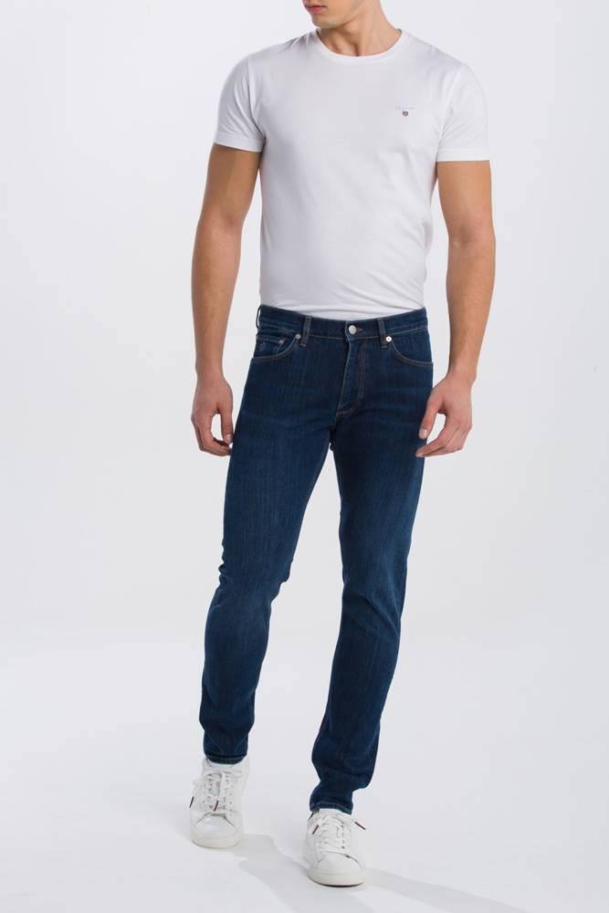 gant Džíny Gant D1. Tp Tapered Jeans