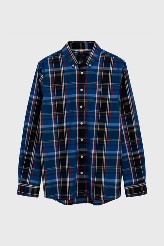 gant Košile  D1. Multi Madras Shirt