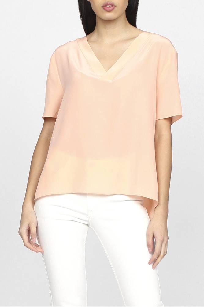 gant Košile Gant G2. Silk Pop Over