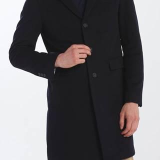 Kabát  D1. The Classic Wool Coat
