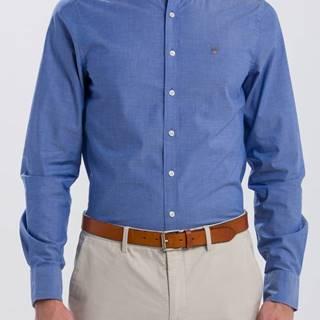 Košile Gant The Broadcloth Slim Bd