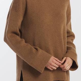 Svetr  D2. Soft Wool Turtleneck