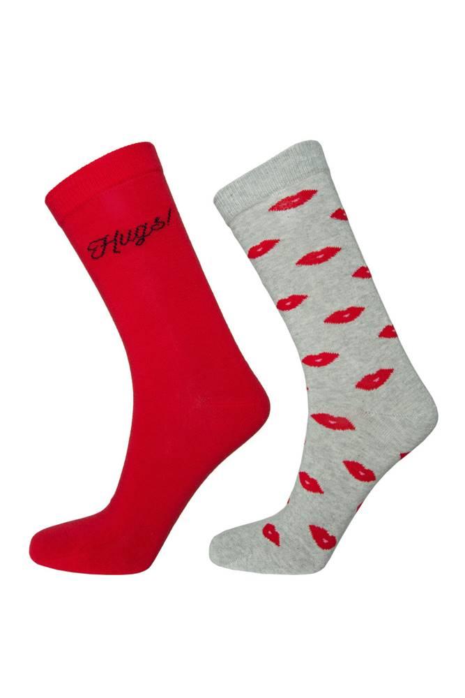 Ponožky Gant O3. 2-Pack Kis...