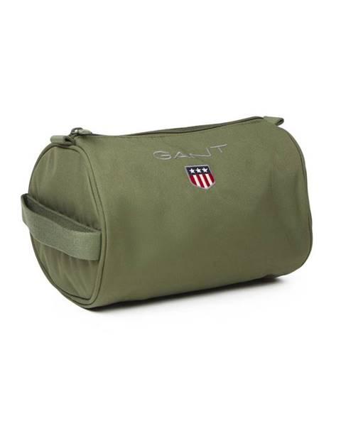 Zelená kabelka gant