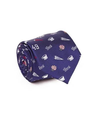 Kravaty, motýlky gant