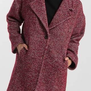 Kabát Gant O2. Oversized Coat