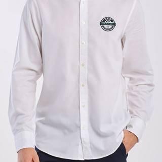 Košile Gant Lmc. Tp Oxford Reg Bd