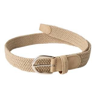 Opasek  O1. Elastic Braid Belt