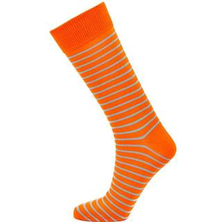 Ponožky  D1. 1 Pack Striped Sock