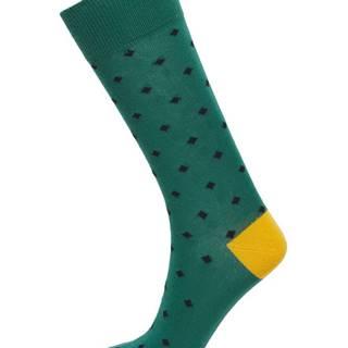 Ponožky  D1. Diamond Dot Socks