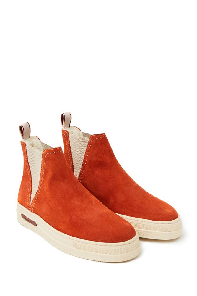 gant Kotníková Obuv Gant Shoes Maria