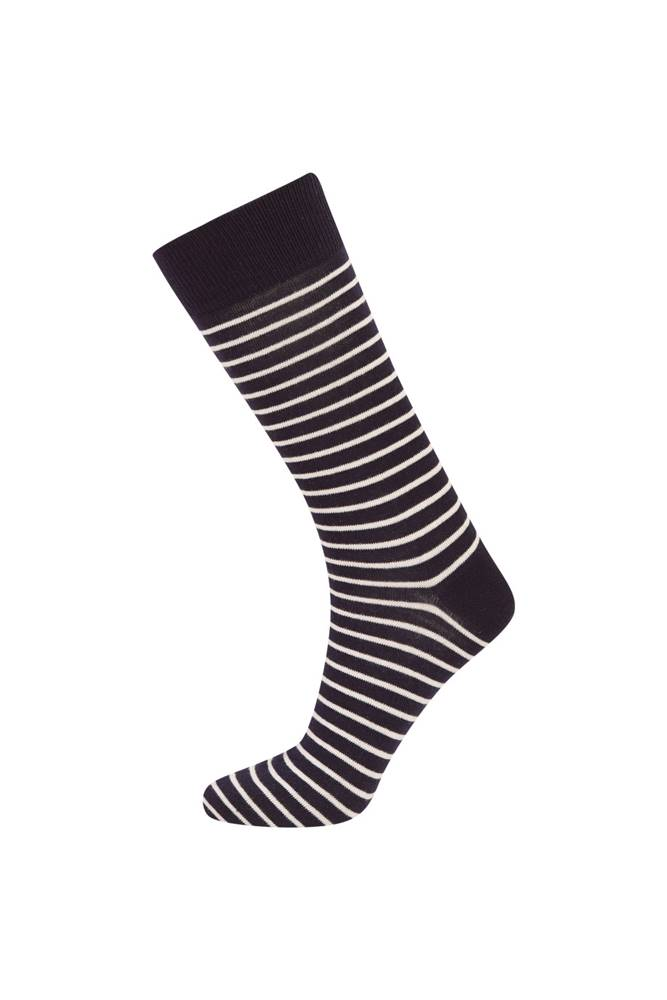 gant Ponožky  D1. 1 Pack Striped Sock