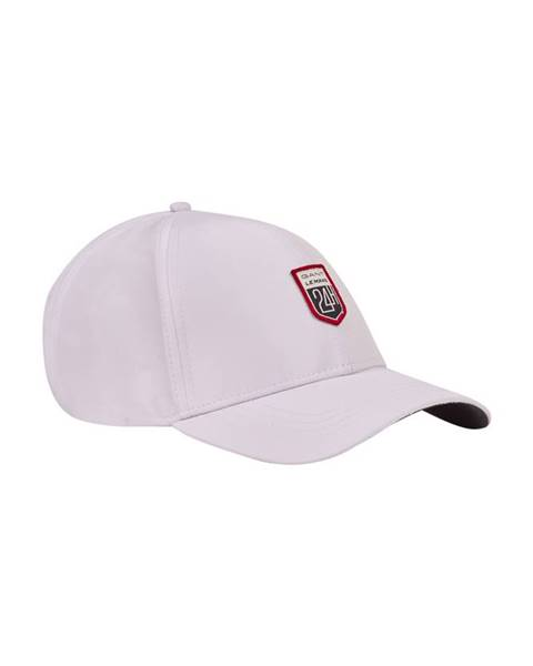 Bílá čepice gant