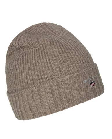 Čepice, klobouky gant