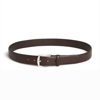 Opasek Gant Classic Leather Belt