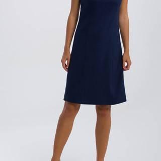 Šaty  O2. Stretch Linen Dress
