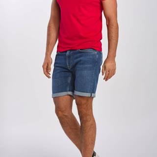 Šortky  D1. Regular  Jeans Shorts