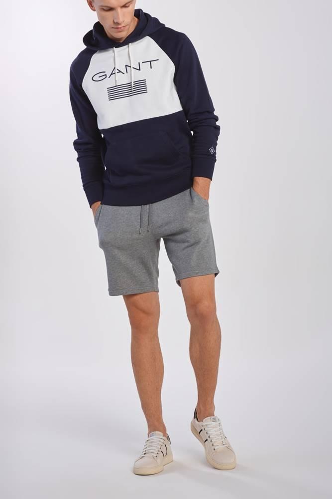 gant Teplákové Šortky  The Original Sweat Shorts