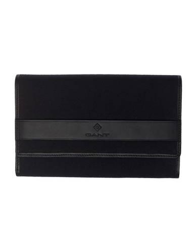 Černá peněženka gant