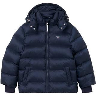 Bunda Gant Ku. The Alta Puffer Jacket