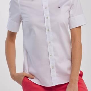 Košile  Stretch Oxford Solid Ss Shirt
