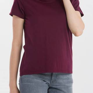 Tričko Gant Pima Cotton C-Neck Ss T-Shirt