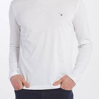 Tričko  The Original Slim Ls T-Shirt