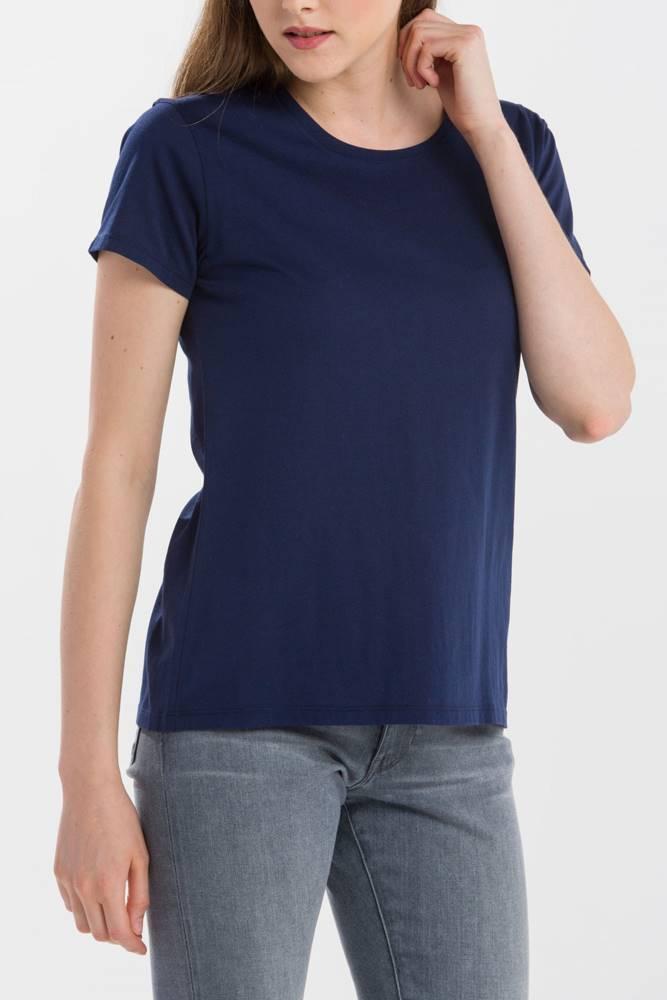 gant Tričko Gant Pima Cotton C-Neck Ss T-Shirt