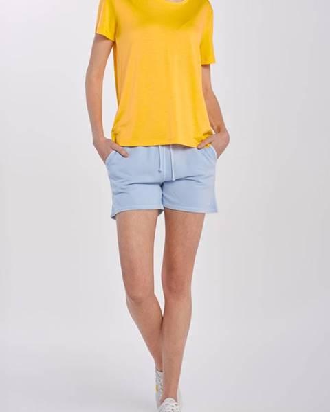 gant Teplákové Šortky  D2. Sunfaded Sweat Shorts