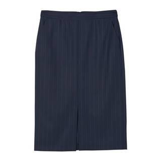 Sukně  G2.Washable Pinstripe Skirt