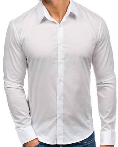 Košile BRUNO LEONI