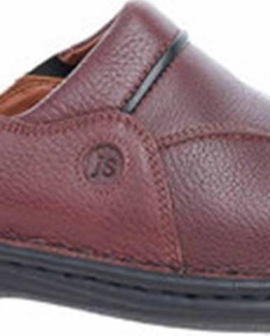 Pantofle, žabky Josef Seibel