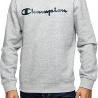 Champion Mikiny Crewneck Sweatshirt