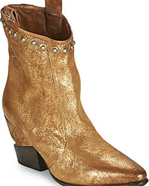Zlaté boty Airstep / A.S.98