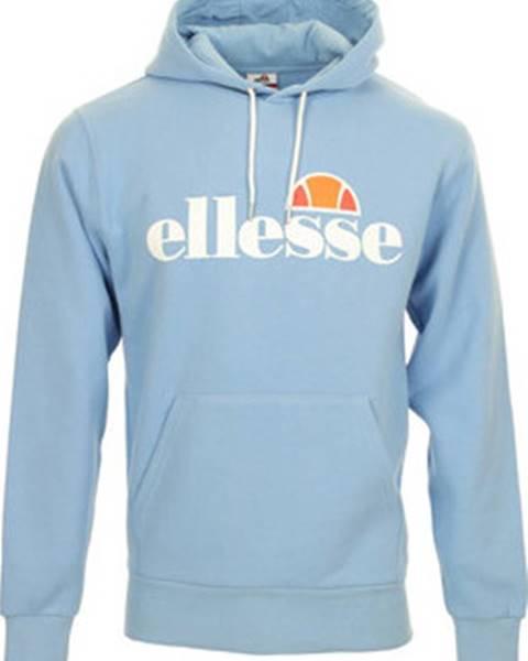 Modrá mikina Ellesse