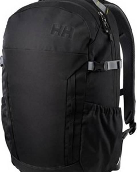 Černý batoh helly hansen