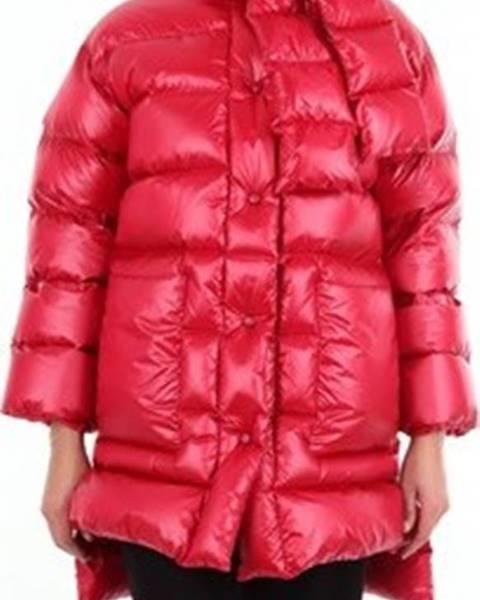 Červená bunda Red Valentino
