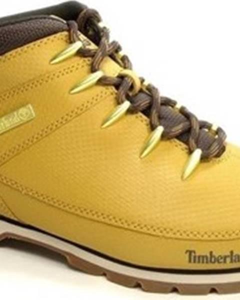 boty Timberland