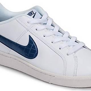 Nike Tenisky COURT ROYALE Bílá