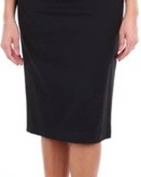Černá sukně Frankie Morello