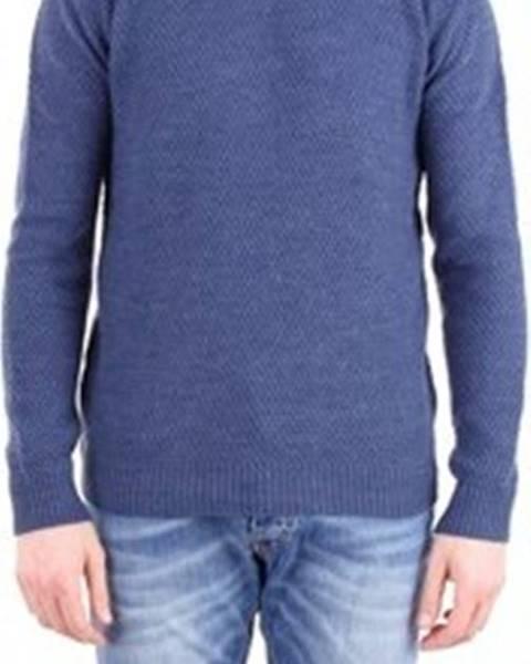 Modrý svetr Michael Kurrier
