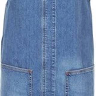 Diesel Krátké šaty DE DATY Modrá