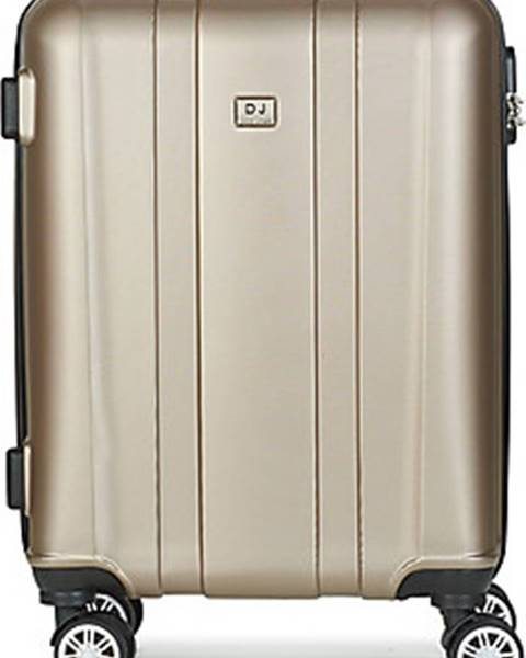 Zlatý kufr David Jones